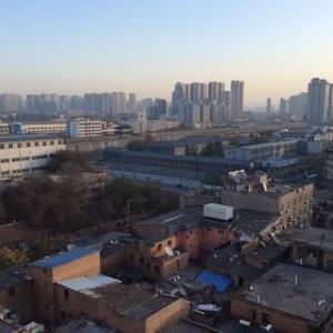 CHINAの旅 2019