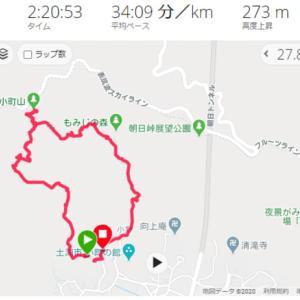 つくば ロードバイク 小町山 サイクリング & ハイキング