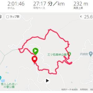 雪入ふれあい公園 茨城 サイクリング & ハイキング