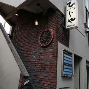 色々目からうろこの人気タンドール料理専門店 ビストロ ひつじや@代々木