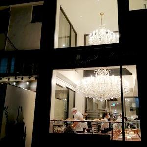 仏メレンゲ菓子専門店 日本一号店 Aux merveilleux de Fred @神楽坂
