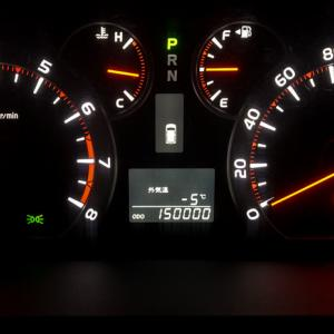 150,000km