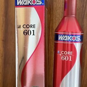 WAKO'S CORE601 ガソリン燃料添加剤