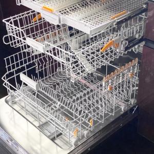 ミーレ食洗機: 延長保証 vs 日々のメンテナンス
