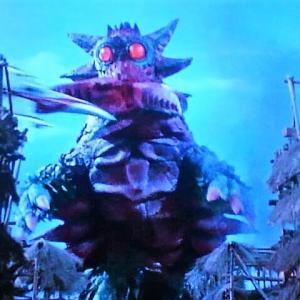 ウルトラ怪獣第18号:ウルトラマンA ~キングクラブ