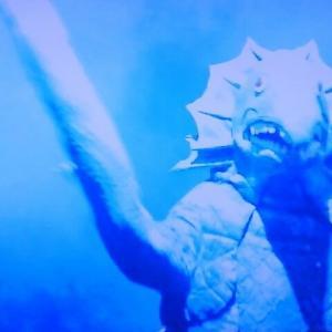 ウルトラ怪獣第18号:ウルトラマンレオ~ボーズ星人