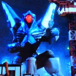 ウルトラ怪獣第18号:ウルトラマンティガ~スタンデル星人