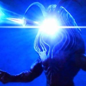 ウルトラ怪獣第18号:ウルトラマンコスモス~カオスジラーク