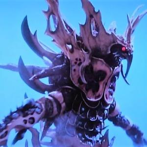 ウルトラ怪獣第18号:ウルトラマンマックス~イフ