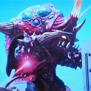 ウルトラ怪獣第18号:ウルトラマンメビウス~ディガルーグ