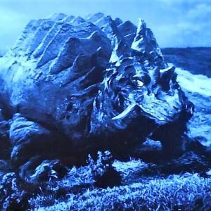 ウルトラ怪獣第19号:ウルトラQ~パゴス