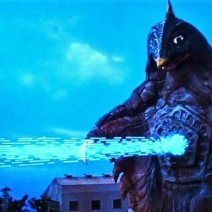 ウルトラ怪獣第19号:帰ってきたウルトラマン~ベムスター