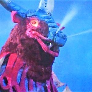 ウルトラ怪獣第19号:ウルトラマンA~カウラ