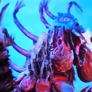 ウルトラ怪獣第19号~火山怪鳥 バードン