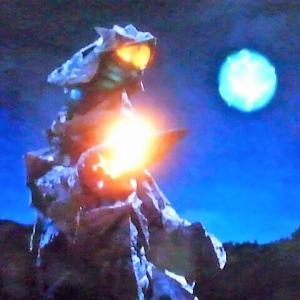 ウルトラ怪獣第20号:ウルトラマンダイナ~ギャンザー