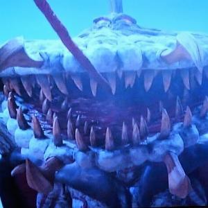 ウルトラ怪獣第20号:ウルトラマンメビウス~レッサーボガール