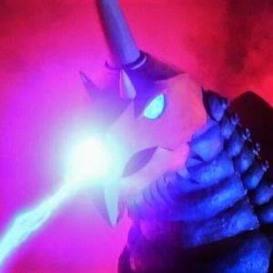 ウルトラ怪獣第22号:ウルトラマンメビウス~バキシム
