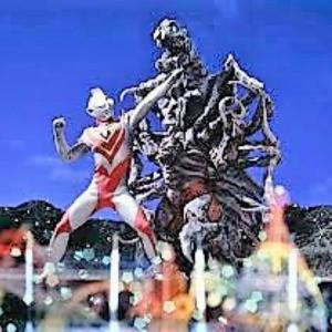 ウルトラ怪獣第23号:ウルトラマンガイア~超空間波動怪獣 サイコメザードII