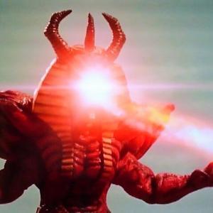 ウルトラ怪獣第23号:ウルトラマンコスモス~カオスパラスタン