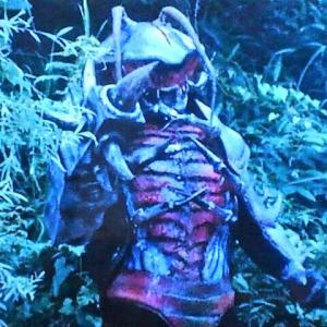 デストロン改造人間第24号~ゴキブリスパイク