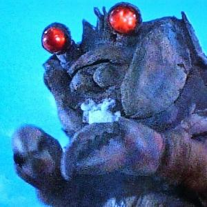 ウルトラ怪獣第24号:帰ってきたウルトラマン~ザニカ