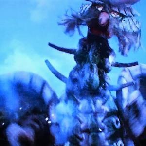 ウルトラ怪獣第24号:ウルトラマンタロウ~ ムルロア