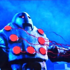 ウルトラ怪獣第24号:ウルトラマンレオ~ガメロット