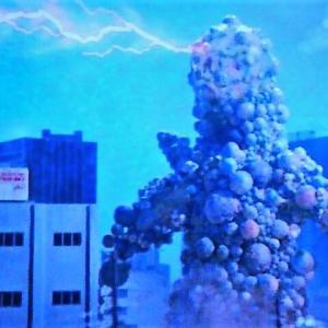 ウルトラ怪獣第24号:ウルトラマン80~オコリンボール