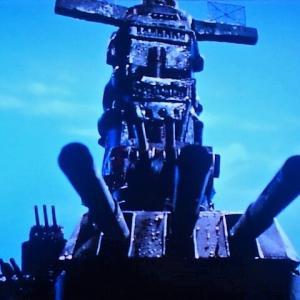 ウルトラ怪獣第25号:ウルトラセブン~アイアンロックス