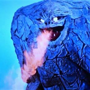ウルトラ怪獣第30号:初代ウルトラマン~ジャミラ