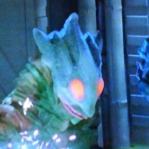 ウルトラ怪獣第30号:ウルトラマンダイナ~ディゴン