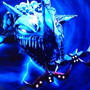 ウルトラ怪獣第30号:ウルトラマンガイア~ゾーリム