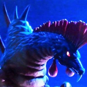 ウルトラ怪獣第30号:ウルトラマンメビウス~フェミゴンフレイム