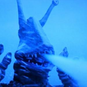 ウルトラ怪獣第31号:ウルトラセブン~ガンダー