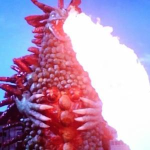 ウルトラ怪獣第31号:ウルトラマンタロウ~改造ベロクロン二世