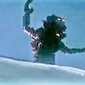 ウルトラ怪獣第31号:ウルトラマン80~アルゴ星人