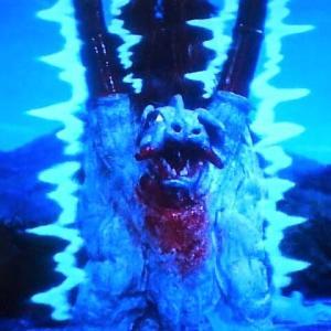 ウルトラ怪獣第32号:帰ってきたウルトラマン~オクスター