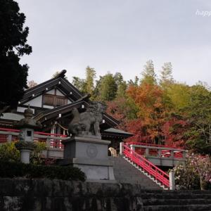 伊豆高原の神祇大社