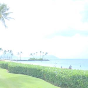 2018ハワイ:カハラホテル