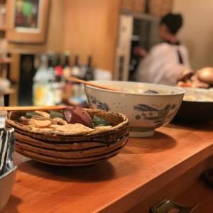秋の京都を満喫(料理編)