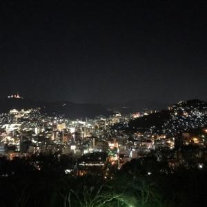 夜の長崎散策… 遭難⁉︎