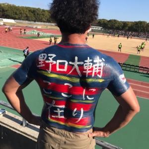 トップチャレンジリーグ2019/2020第四戦 近鉄ライナーズv九州電力