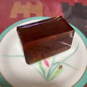 祇園祭のお菓子「したたり」
