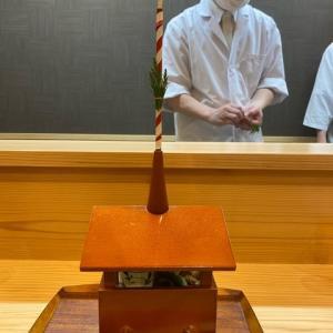 誕生日には「京料理藤本」さんで贅沢おひるごはん
