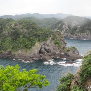 南伊豆で観光 2020.9.20