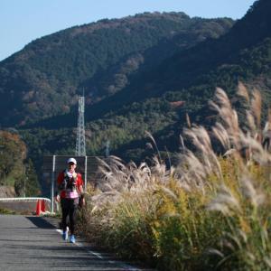「第7回南伊豆町みちくさウルトラマラソン」大会ボランティアに行ってきました。