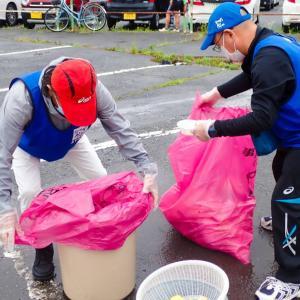 「第27回8時間耐久レースin戸田・彩湖」大会ボランティアに行ってきました。