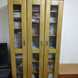 本棚の移動