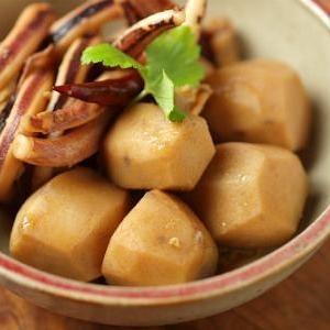 この時期、石焼き芋が食べたい