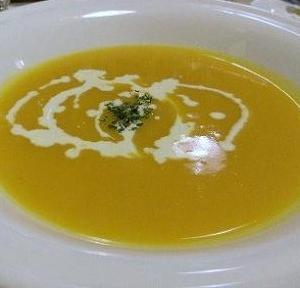 あなたのお勧めスープは何?
